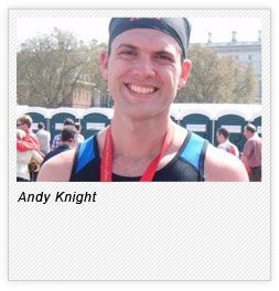 Andy Knight